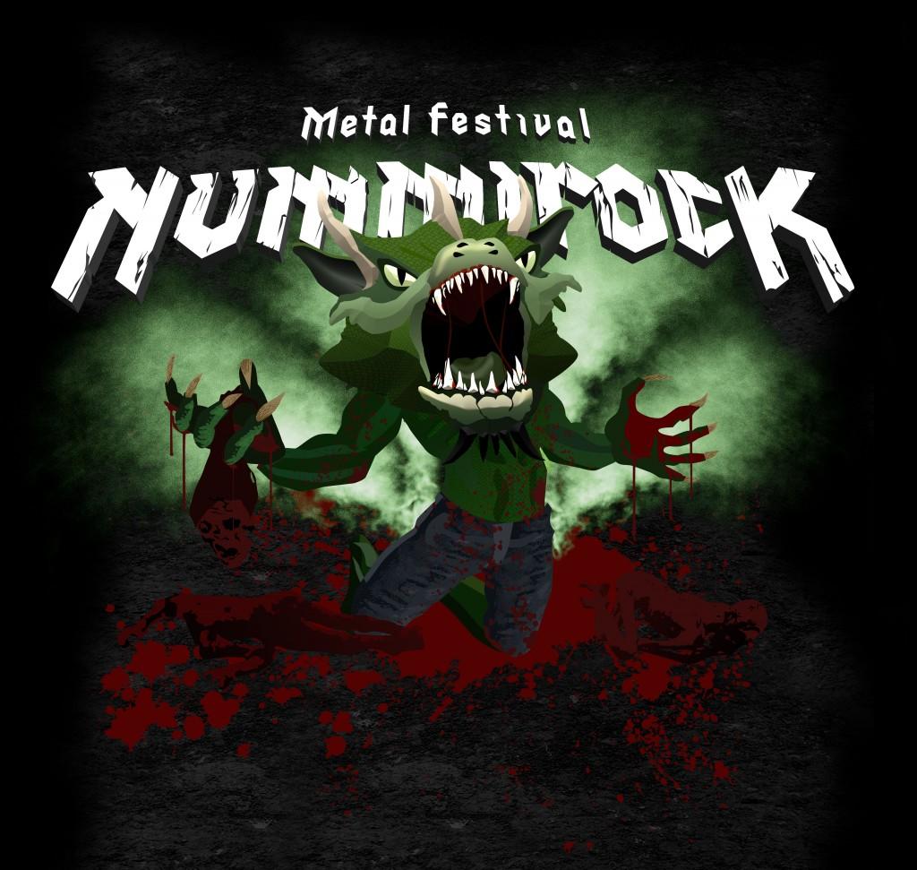 Nummirock2014